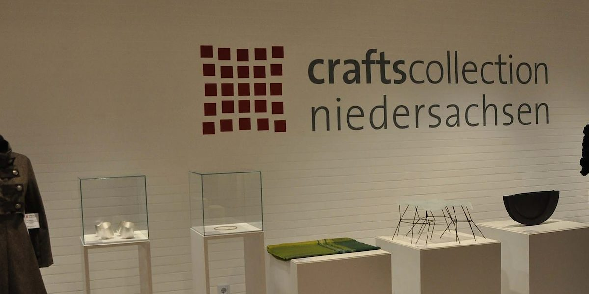 Crafts Collection Niedersachsen 2014
